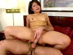 Cock Humping Asian Teen